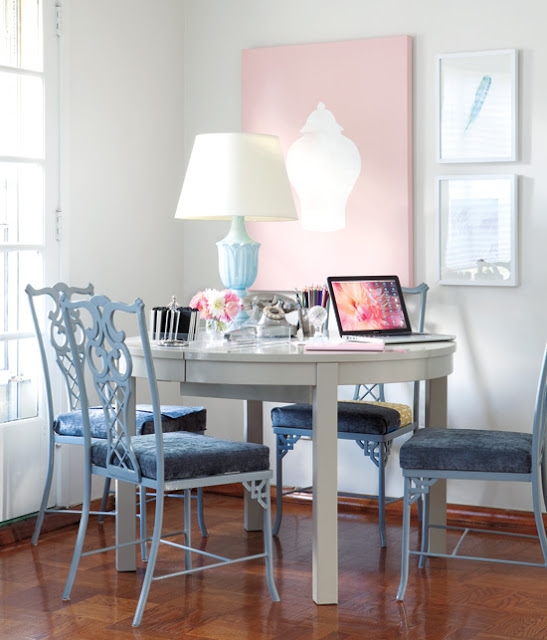 One Room, Two Looks, Design By Samantha Pynn