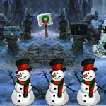 AngelEscape Christmas Santa Escape