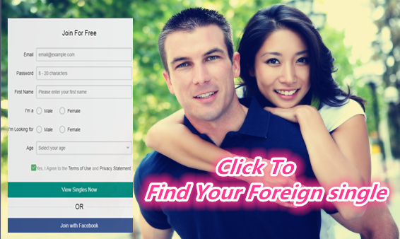 FOREIGN SINGLE DATING