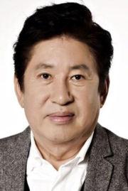 Biodata Kim Yong Gun pemeran Han Seong-gook