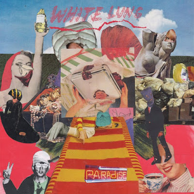 "WHITE LUNG ""Dead Weight"""