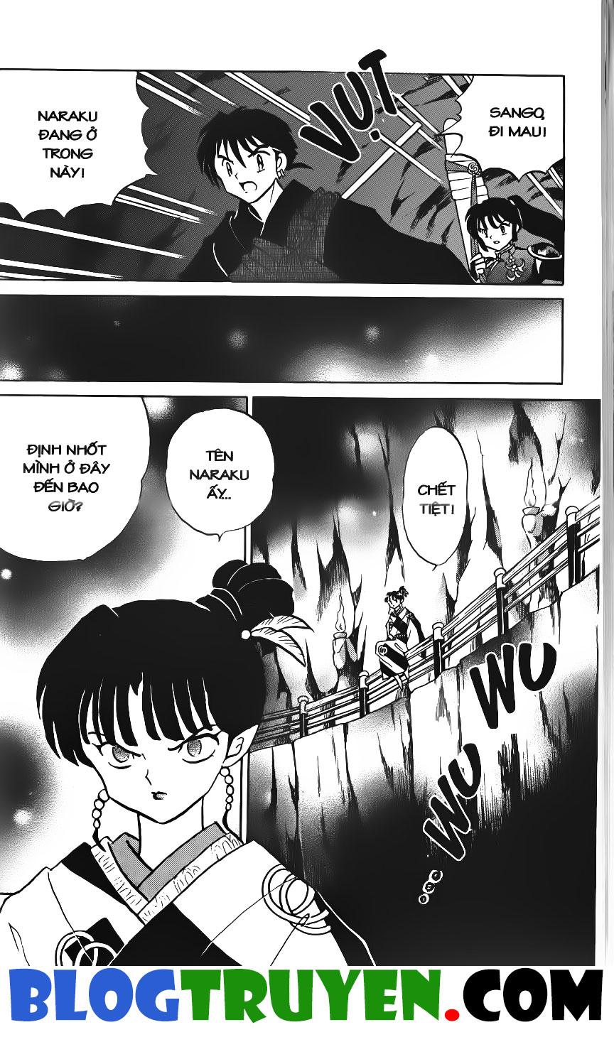 Inuyasha vol 27.7 trang 19