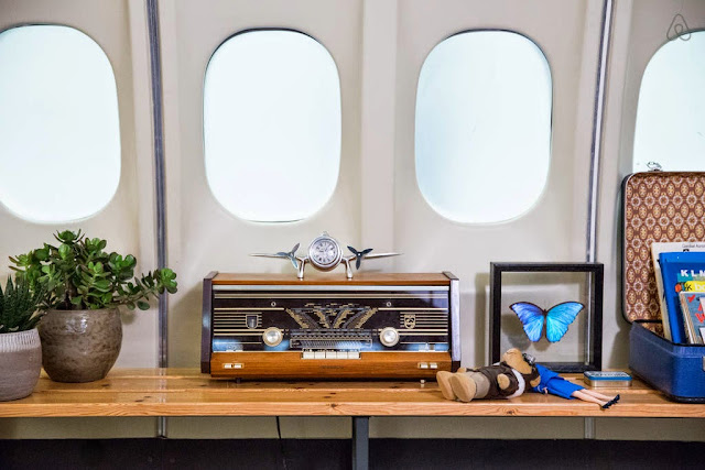 Airbnb KLM concurso