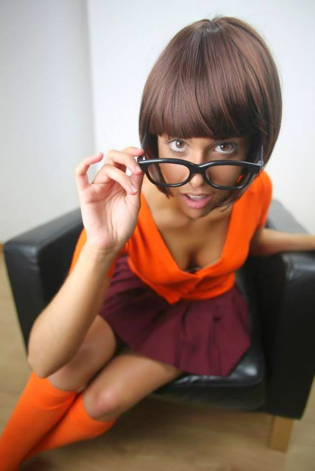 Sexy Velma
