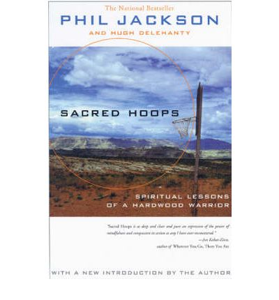 sacred hoops, phil jackson