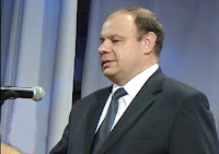 Беляев Владимир Анатольевич