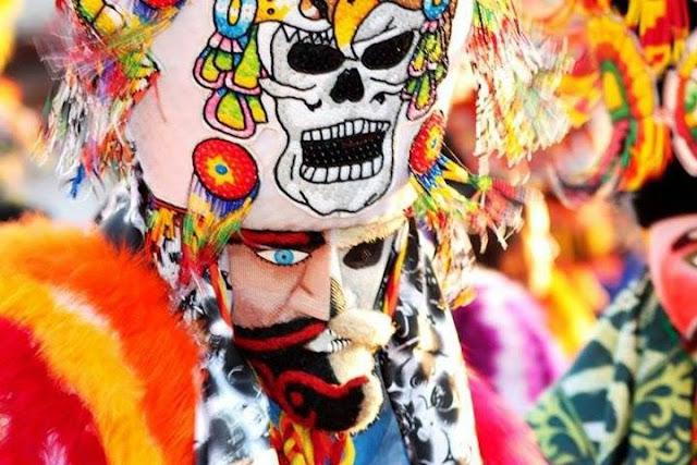 Feria Tepetlixpa 2016
