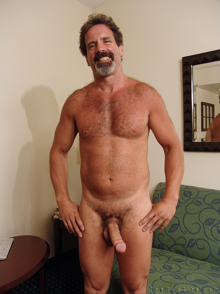 gay Mature nude men