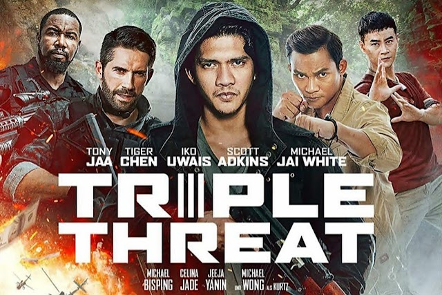 Triple Threat (Film 2019)