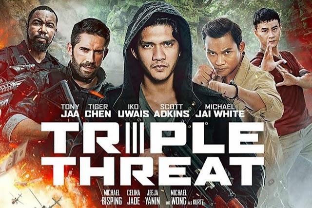 Triple Threat (Film 2019)