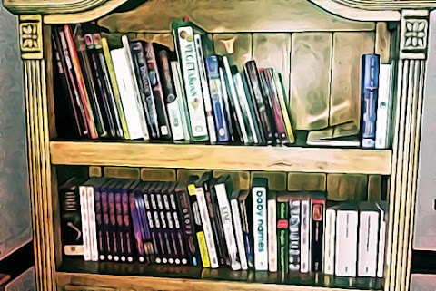 Book Genres - Some Thoughts