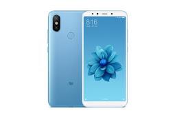 Xiaomi Mi A2 – Smartphone dengan kamera terbaik hingga 20 MP