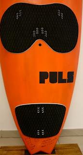 PULS Boards Q.S. 96