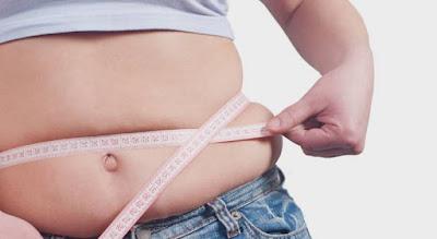 Cara mengecilkan perut buncit secara alami dengan mudah