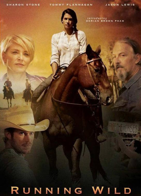 Running Wild (2017) ταινιες online seires oipeirates greek subs
