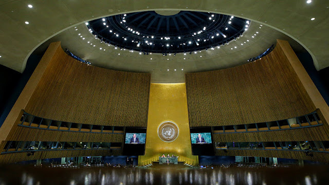La ONU aprueba una resolución que exige levantar el bloqueo de EE.UU. a Cuba