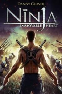 Poster Ninja Immovable Heart