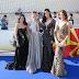 [AO VIVO] Veja os melhores momentos da blue carpet do Festival Eurovisão 2018