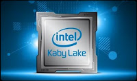 Lineup Processor Intel Core 7th Generation Kaby Lake