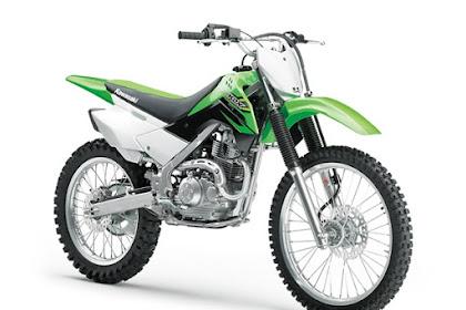 Kawasaki New KLX Resmi meluncur Khusus Off Road