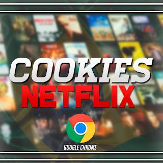 Cookies Netflix 2016