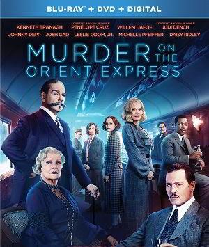 Murder on the Orient Express 2017 Daul Audio BRRip 480p 200Mb HEVC