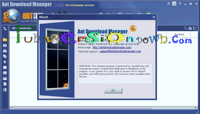 Ant Download Manager PRO Latest Full