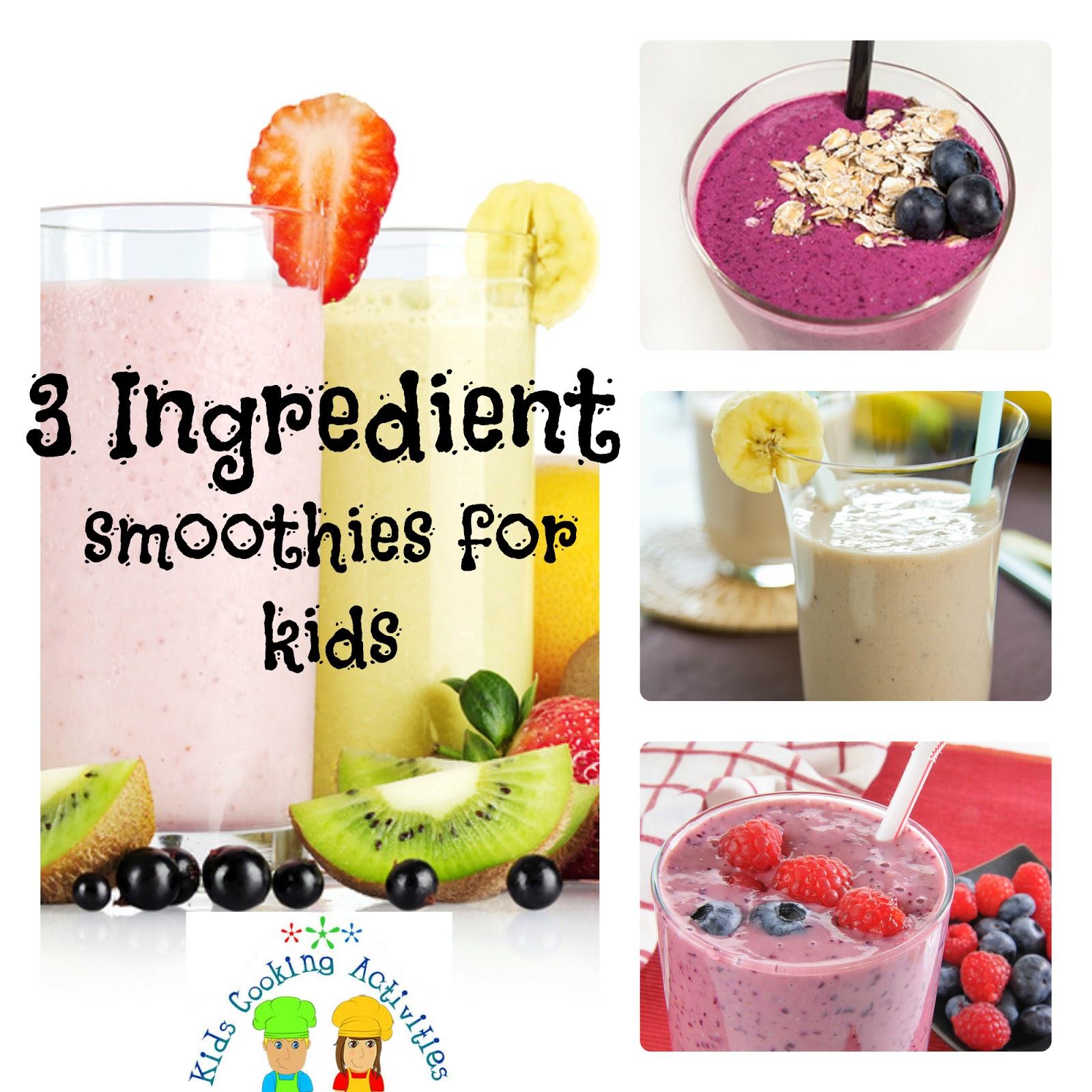 ingredient smoothie recipes fruitie tootie smoothie by danii 1 ...