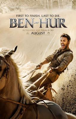 [ภาพ MASTER บลูเรย์] BEN HUR (2016) เบน-เฮอร์ [1080P] [เสียงไทยโรง]