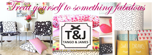 shop Tango and James