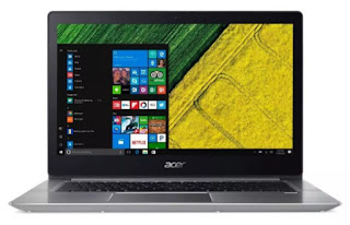 Acer Swift 3 SF315-41 Latest Drivers for Windows 10 64-bit
