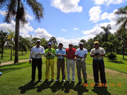 Victory Park Golf and Country Club, Nong Khai, Thailand