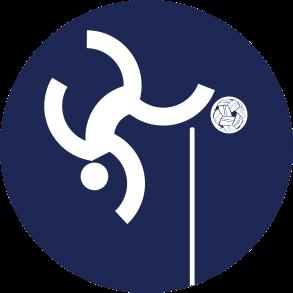 Icon Logo Sepak Takraw Asian Games 2018