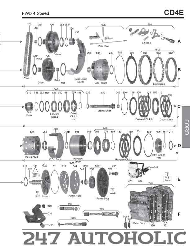 1986 lincoln mark viii wiring