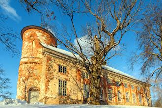 Vietalvas luterāņu baznīca