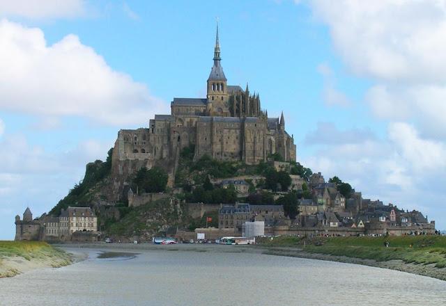 Monte São Michel – França