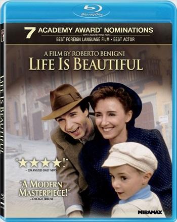 Download Life Is Beautiful 1997 Dual Audio Hindi 480p BluRay 350mb