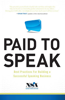 9 Lessons on Being a Public Speaker