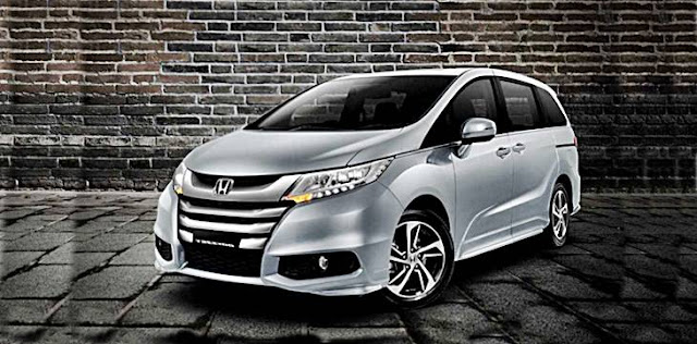 2018 honda odyssey specs release date design price rumors auto honda rumors. Black Bedroom Furniture Sets. Home Design Ideas