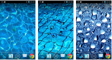 Fb Emotions New Top 5 Live Wallpapers For Android Devices