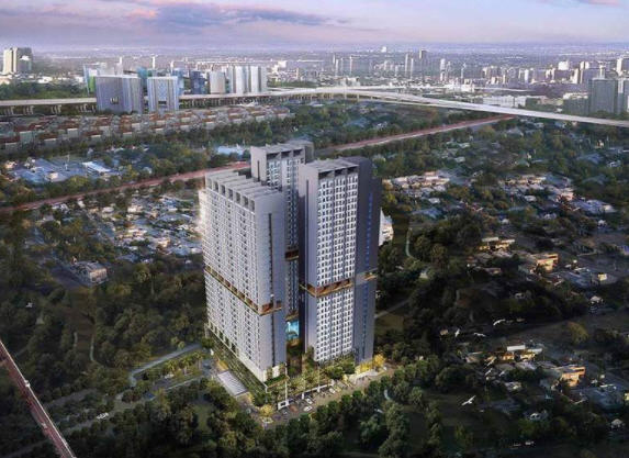 Apartemen Puri 8 Residence