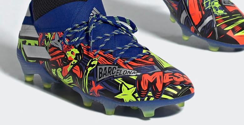 Thomas Partey Football Boots