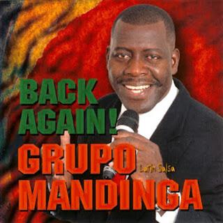 grupo mandinga back again