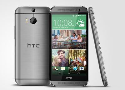 smartphone premium berbasis android yang sudah lawas