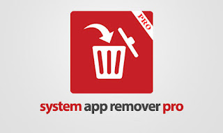 System App Remover Pro V3.5.2027 APK