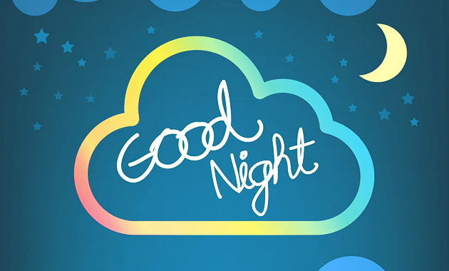 100 Kata Ucapan Selamat Malam Positif untuk Orang-Orang di Sekitar Anda