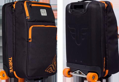 Smart and Innovative Suitcases (12) 5