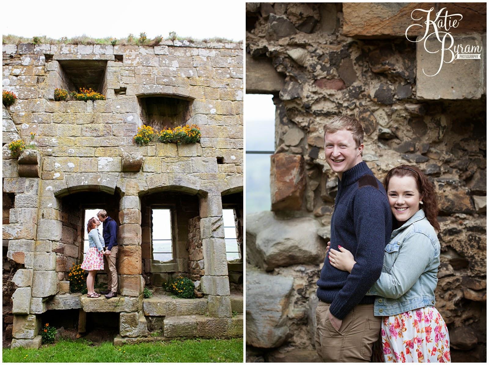 danby castle wedding, danby castle pre-wedding shoot, danby north yorkshire, quirky wedding venue yorkshire, wedding venue yorkshire, katie byram photography, countryside wedding venue, danby castle