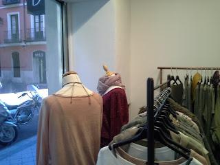 tienda de moda en Valladolid