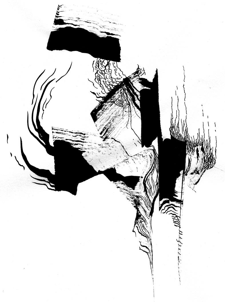 AARON TURNER ART AND MUSIC: November 2011